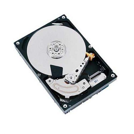 """Toshiba 2TB 3.5"""" 7200 RPM Desktop Enterprise Internal Hard Drive MG03SCA200"""