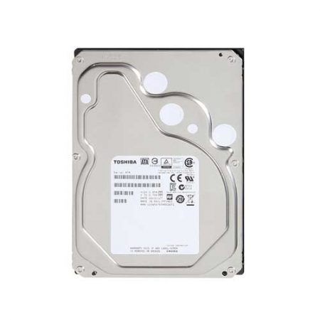 "Toshiba 4TB 3.5"" 7200 RPM Desktop Enterprise Internal Hard Drive MG04ACA400E"