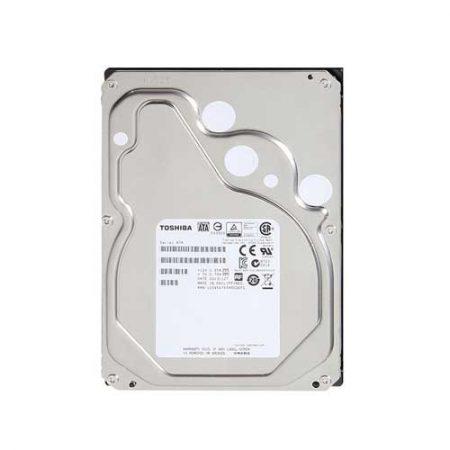 """Toshiba 4TB 3.5"""" 7200 RPM Desktop Enterprise Internal Hard Drive MG04ACA400E"""