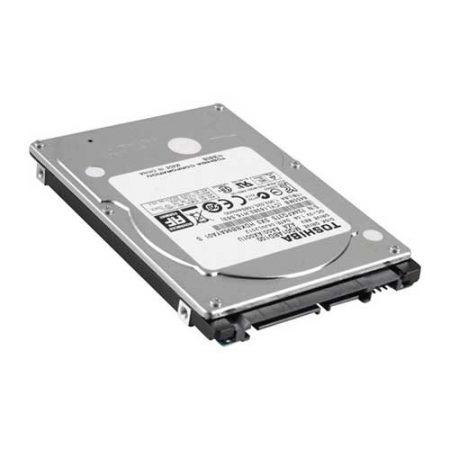 "Toshiba 500GB 2.5"" 7200 RPM Notebook Internal Hard Drive MQ01ACF050"