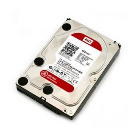 "Western Digital 8TB 3.5"" 5400  RPM Desktop Internal Hard Drive WD80EFZX"