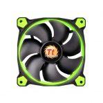 thermaltake-riing-12-high-static-pressure-green-led-radiator-fan-cl-f038-pl12gr-a