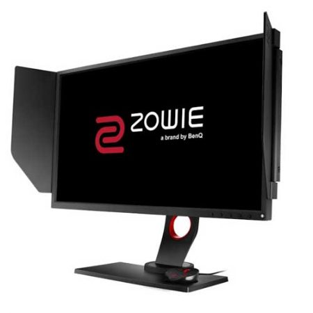 BenQ-ZOWIE-XL2540-240Hz-24.5-inch-e-Sports-Monitor