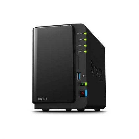 synology-diskstation-ds216ii-2-bay-nas
