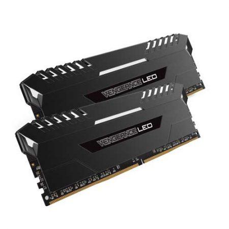 Corsair-VENGEANCE-LED-16GB-DDR4-3000MHz-C15-Memory-Kit-White-LED-CMU16GX4M2C3000C15