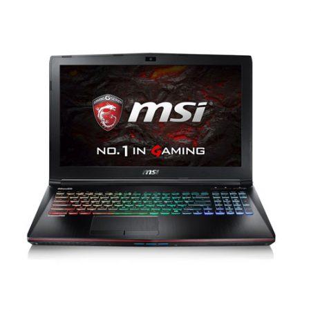 MSI GE62VR 7RF Apache Pro (nVidia Geforce GTX 1060, 6GB GDDR5) Gaming Laptop