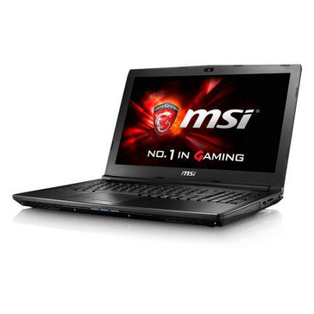 MSI GL62 7QF (GeForce® GTX 960M 2GB GDDR5) Gaming Laptop