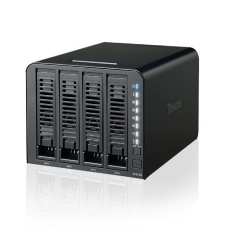 Thecus-N4310-4-Bay-Network-Attached-Storage-and-Home-Media