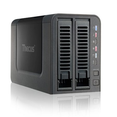Thecus-SOHO-NAS-Server-N2310-with-RAID-support
