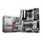 MSI Z270 XPOWER GAMING TITANIUM Socket 1151 Intel Z270 Motherboard