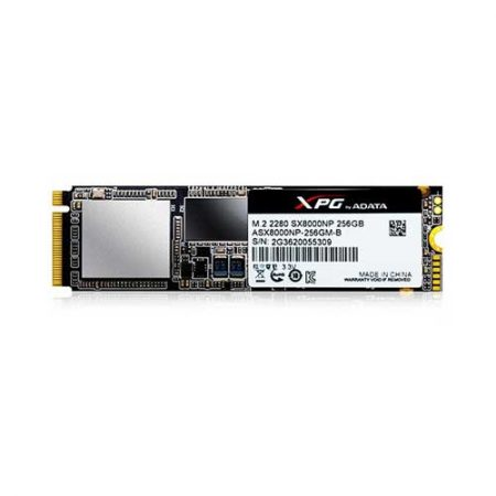 A-DATA-ASX8000NP-256GM-C-256GB-SSD-SX8000-M.2-2280-PCIe-NVMe
