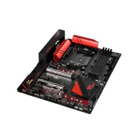 ASRock X370 Gaming K4 Socket AM4 Motherboard