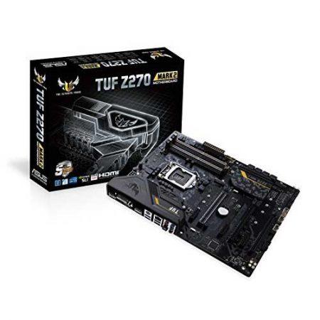 ASUS TUF-Z270-MARK-2 Motherboard
