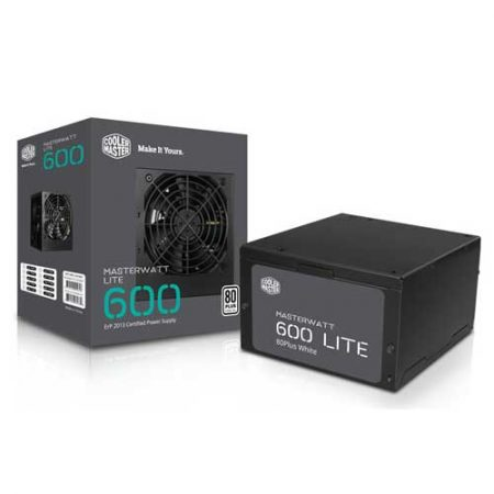 Cooler-Master-MasterWatt-Lite-600W-Power-Supply-MPX-6001-ACABW-UK
