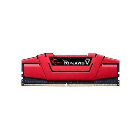 G.Skill Ripjaws V F4-2400C15S-4GVR DDR4 4GB Memory