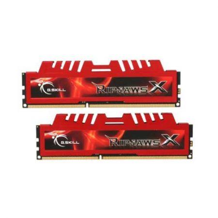 G.Skill RipjawsX F3-12800CL9D-16GBXL DDR3 16GB Memory