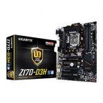 Gigabyte GA-Z170-D3H Motherboard