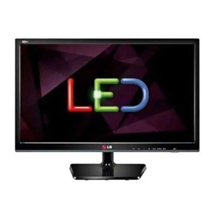 LG 20MN48A 20 inch HD Ready TV Monitor HDMI USB Port