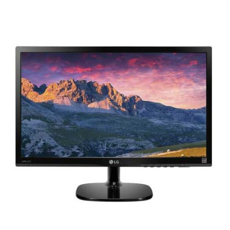 LG 22MP48HQ 22 inch Full HD IPS LED Monitor