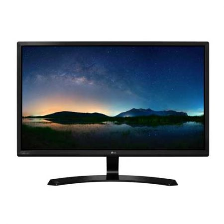 LG 27MP58VQ 27 inch Full HD IPS LED Monitor