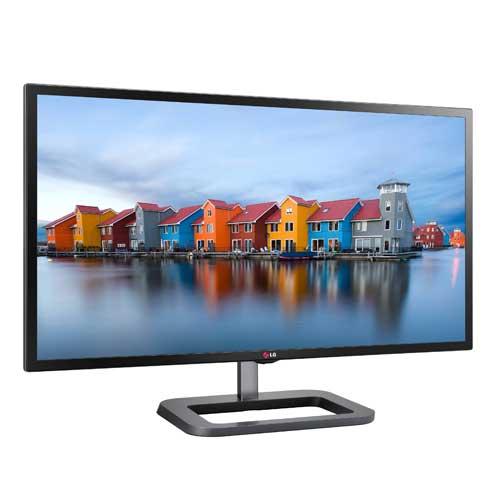 LG 31MU97-B 31 inch Digital Cinema 4K IPS LED Monitor