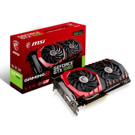 MSI GTX 1080 GAMING Z 8G 8GB Graphic Card