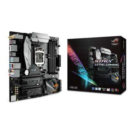 ASUS-ROG-STRIX-Z270G-GAMING-LGA1151-Micro-ATX-Motherboard