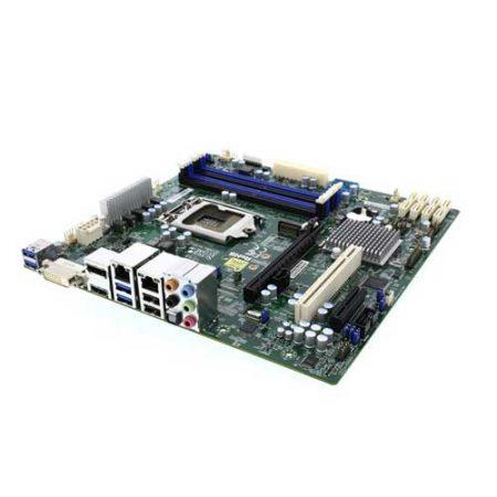Supermicro-MBD-X11SAE-M-O-Intel-C236-LGA-1151-Server-Motherboard