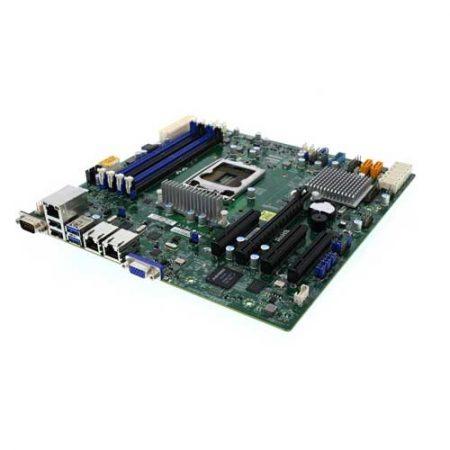 Supermicro-MBD-X11SSM-O-Intel-C236-LGA-1151-Server-Motherboard