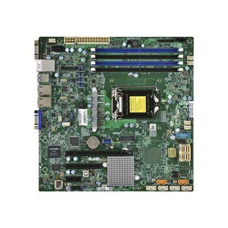 Supermicro-X11SSL-NF-O-Intel-C232-LGA-1151-Server-Motherboard