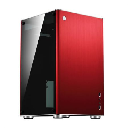 Jonsbo-VR1-Red-mITX-Case-w-Tempered-Glass-Side-Panel