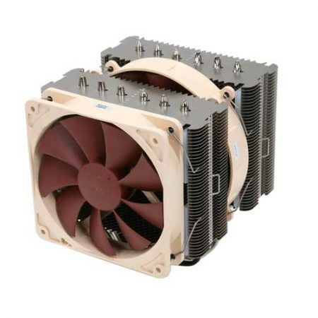 Noctua-Sandwich-NH-D14-120mm-&-140mm-SSO-CPU-Cooler