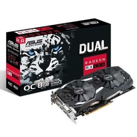 ASUS-DUAL-RX580-O8G-RX-580-8GB-GDDR5-OC-Edition-Graphic-Card