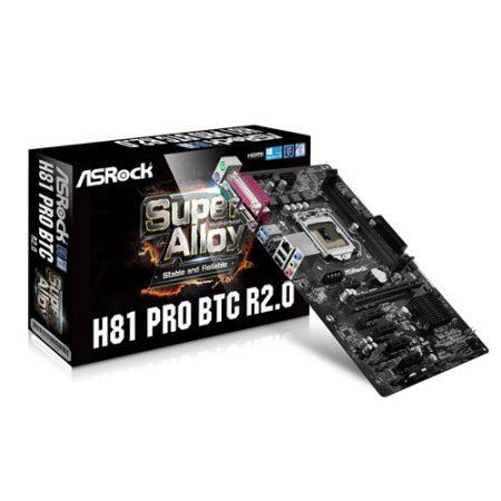 Asrock-H81-Pro-BTC-R2.0-Motherboard
