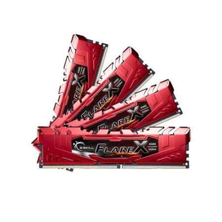 G.Skill Flare X F4-2133C15Q-64GFXR RAM