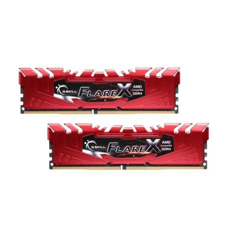 G.Skill Flare X F4-2400C15D-16GFXR RAM