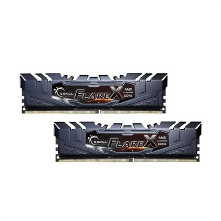 G.Skill Flare X F4-2400C15D-32GFX RAM
