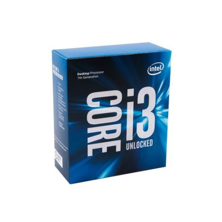 Intel Core i3-7350K Kaby Lake Dual-Core 4