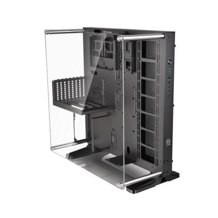 Thermaltake Core P5 Black Edition ATX Wall-Mount Chassis
