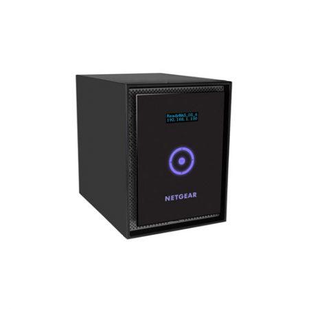 Netgear ReadyNAS RN316 Network Attached Storage