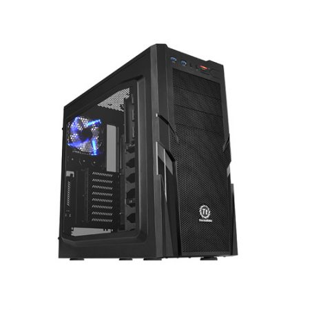 Thermaltake Commander G41 Mid-Tower Window Chassis CA-1B4-00M1WN-00