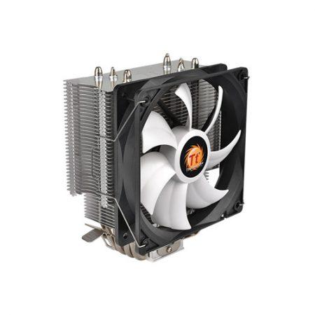 Thermaltake Contac Silent 12 CPU Cooler CL-P039-AL12BL-A
