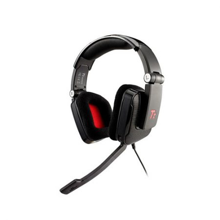 Thermaltake Shock Black Gaming Headset HT-SHK002ECBL