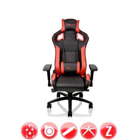 Thermaltake TT eSports GT Fit F100 RA Gaming Chair GC-GTF-BRMFDL-01