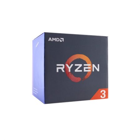 AMD RYZEN 3 1200 Socket AM4 Processor