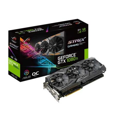 ASUS-ROG-STRIX-GTX-1080-Ti-OC-ROG-STRIX-GTX1080TI-O11G-GAMING-11GB-Graphic-Card