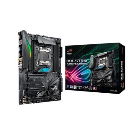 ASUS ROG STRIX X299-E GAMING ATX Motherboard for Intel Core i9 & i7 X-Series Processors