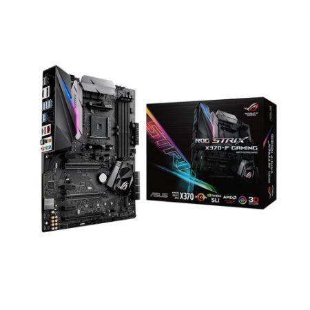 ASUS ROG STRIX X370-F GAMING AM4 AMD X370