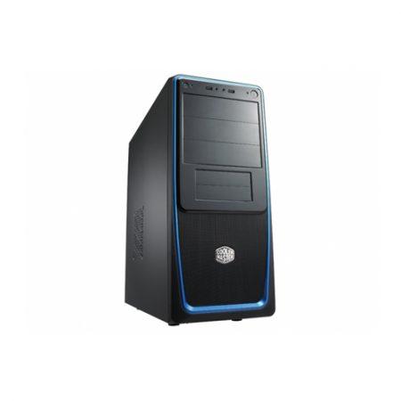 Cooler Master Elite 311 Blue Cabinet