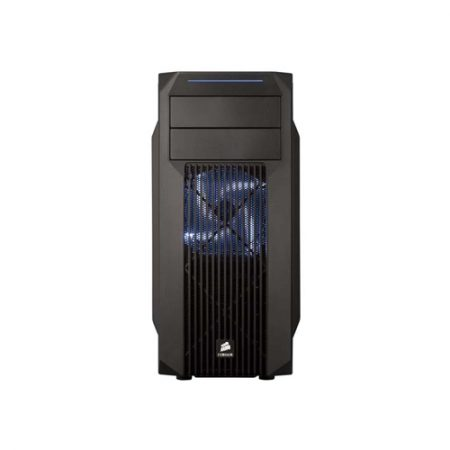 Corsair Carbide Series SPEC 02 BLUE Mid-Tower Gaming Cabinet